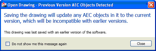 eTransmit With Exploded AECC Objects - The CAD Masters