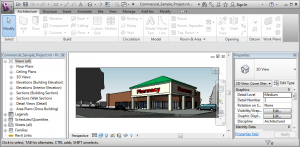 Revit LT: It looks just like Revit Architecture, what's the difference?