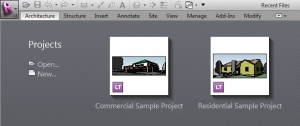 Revit LT Preview Thumbnail