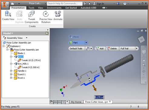 Autodesk Inventor Pro 2016 New Features The Cad Masters