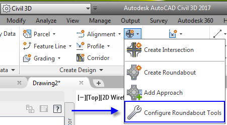 AutoCAD Civil 3D 2017 New Features - The CAD Masters