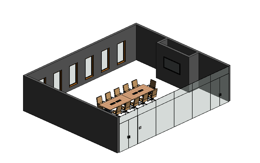 how to change a room slab on revit