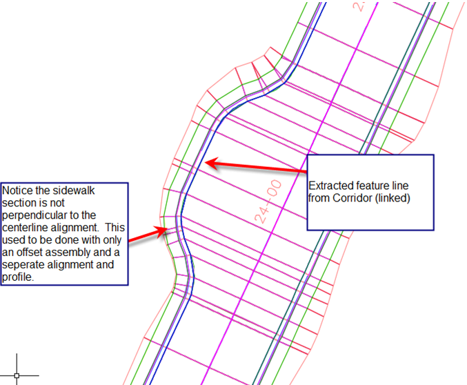 Top 6 Features for Civil 3D 2018 - The CAD Masters
