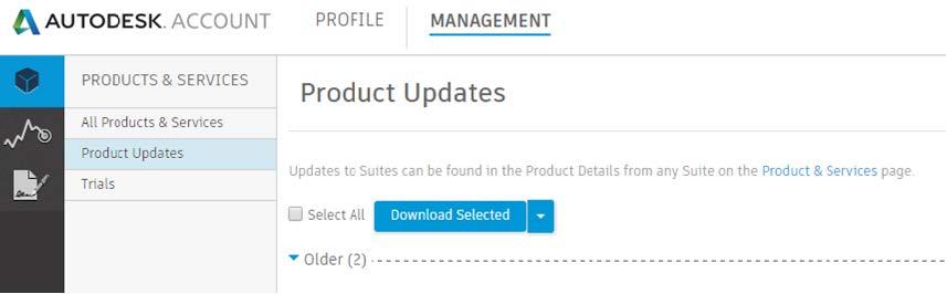 Install AutoCAD 2018.0.2 Update